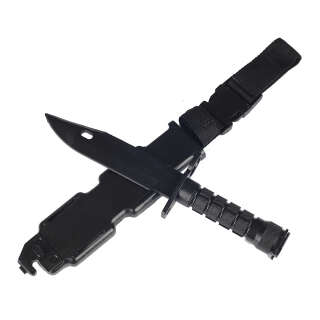 UFC M9 Type Dummy Knife Black