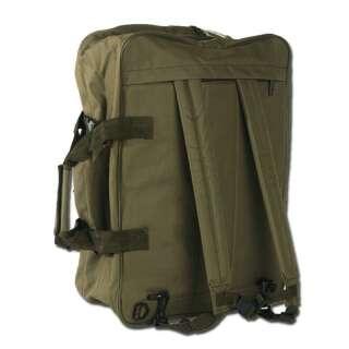 Универсальная сумка-рюкзак, [182] Olive, Sturm Mil-Tec® Reenactment