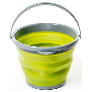 ВедроскладноесиликоновоеTramp TRC-092-olive, TRAMP