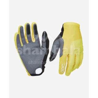Велоперчатки POC Essential Mesh Glove, Sulphite Yellow, M (PC 303721311MED1)