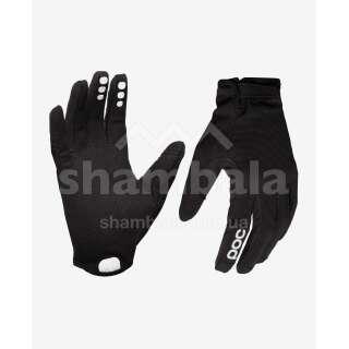 Велоперчатки POC Resistance Enduro ADJ Glove Uranium Black, р.S (PC 303351002SML1)