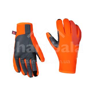 Велоперчатки POC Thermal Glove, Zink Orange, XS (PC 302811205XSM1)