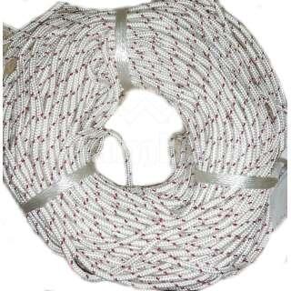 Веревка Кани 4 мм-WT, White
