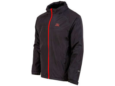 Ветровка Highlander Torridon 3 in 1 Black XXL, Highlander (UK)