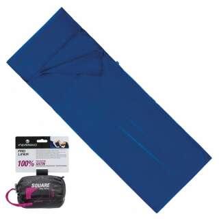 Вкладиш для спального мішка Ferrino Liner Pro SQ Blue, Ferrino (Italy)
