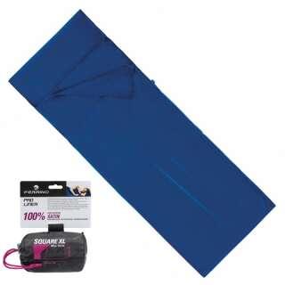 Вкладиш для спального мішка Ferrino Liner Pro SQ XL Blue