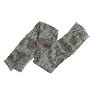Web-tex шарф-сетка камуфл.