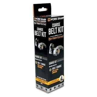 Work Sharp Набір змінніх Ременів 5шт Belt Kit for X65 Coarse PP0003206