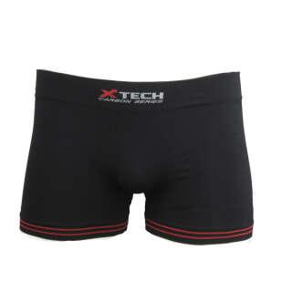 X Tech труси боксери XT98 чорні