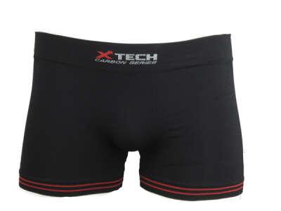 X Tech трусы боксеры XT98 черные