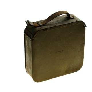 Ящик для пулемётной ленты Максим/ПК (с лентой), PROF1 Media (rent gear)