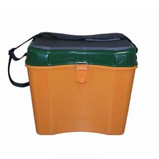Ящик рибальський Tramp TRA-152, помаранчевий, TRAMP