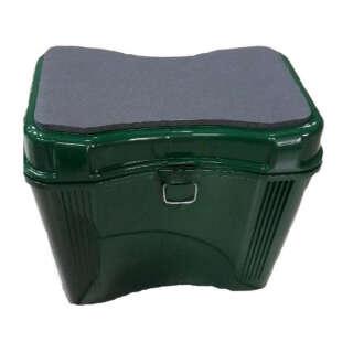 Ящик рибальський Tramp TRA-152, зелений, TRAMP