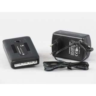 Зарядное устройство 1-4 Cells LiPo/LiFe Balance Charger с БП