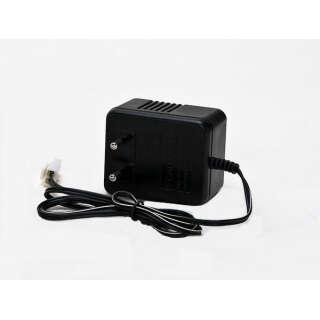Зарядное устройство 9,6V 250mA