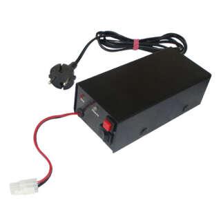 Зарядное устройство 9,6V