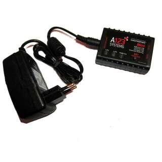Зарядное устройство A123 Systems Mini с БП