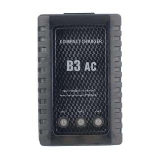 Зарядний пристрій B3AC