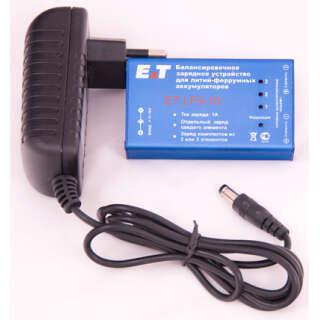 Зарядное устройство ET LF3-10 с БП