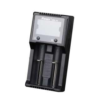 Зарядное устройство Fenix ARE-A2 [019] Black
