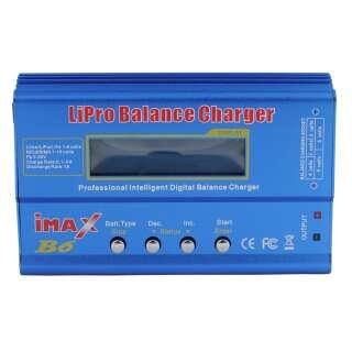 Зарядний пристрій IMAX B6 з БП