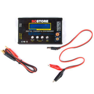 Зарядное устройство RCStore B6V2