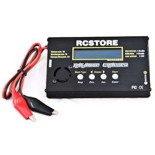 Зарядное устройство RCStore B6V8 с БП