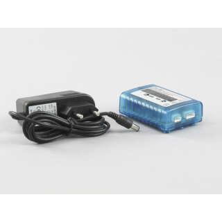 Зарядное устройство TC-F3D c БП