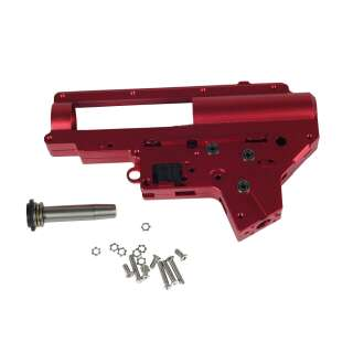 ZC Leopard QD CNC Gear Box Shell Ver.2 with Spring Guide