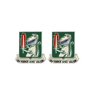 Знак 40-го Кавалерійського полку армії США, noname