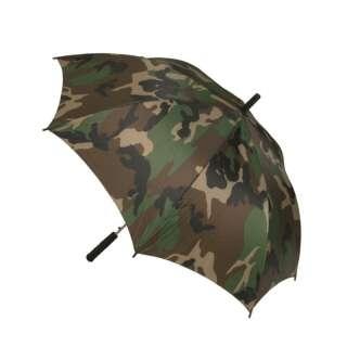 Зонтик военный трость, [1358] Woodland, Sturm Mil-Tec® Reenactment