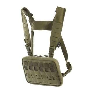M-Tac Chest Rig Elite Ranger Green