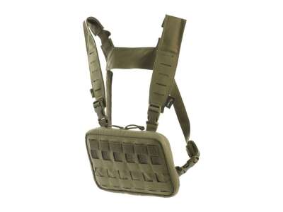 M-Tac Chest Rig Elite Ranger Green