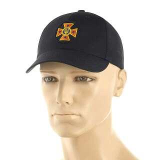 M-Tac бейсболка ДСНС Dark Navy Blue