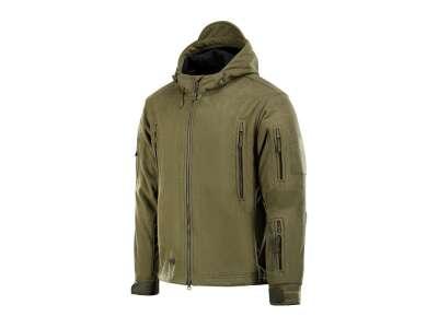 M-Tac куртка флисовая Windblock Division Gen.II Army Olive