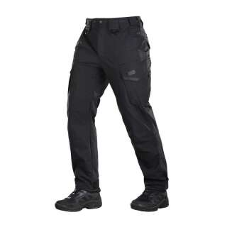 M-Tac брюки Aggressor Gen.II Special Line Black