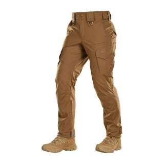 M-Tac брюки Aggressor Gen.II Flex Special Line Coyote Brown