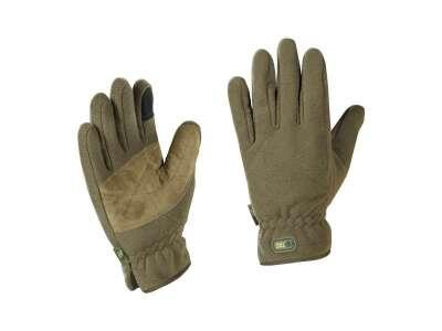 M-Tac рукавички Winter Windblock 295 Dark Olive