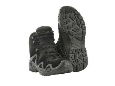 Черевики тактичні Alligator Black