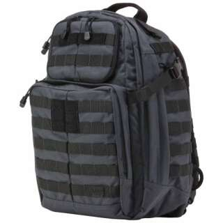 Рюкзак тактичний 5.11 RUSH 24 Backpack (Double Tap), 5.11 ®