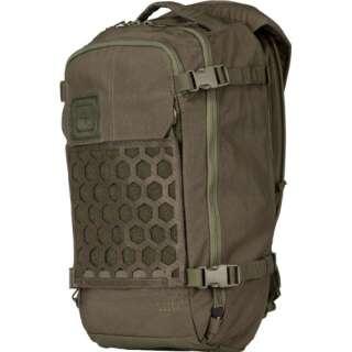 Рюкзак тактичний 5.11 AMP12 ™ Backpack 25L, [186] RANGER GREEN, 44140