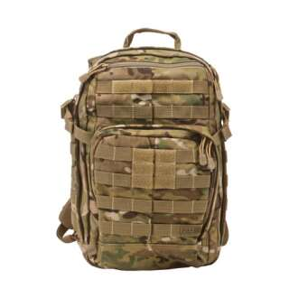 Рюкзак тактичний 5.11 MultiCam RUSH 12 Backpack, [169] Multicam, 44140