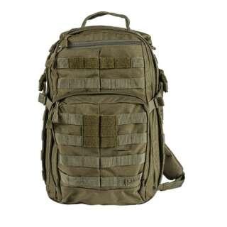 Рюкзак тактичний 5.11 RUSH 12 Backpack, [188] TAC OD, 44140