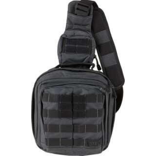 Сумка-рюкзак тактическая 5.11 RUSH MOAB 6, [026] Double Tap, 5.11