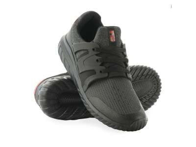 M-Tac кросівки Trainer Pro Vent Black/Grey