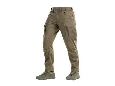 M-Tac брюки Patriot Flex Dark Olive