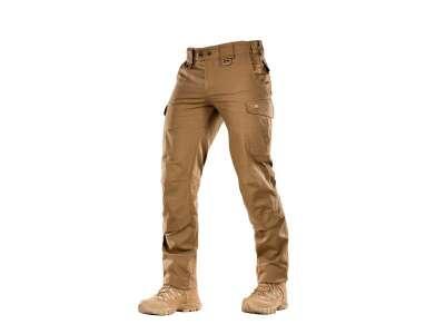 M-Tac брюки Operator Flex Coyotе Brown