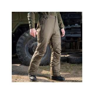 M-Tac брюки зимние Arctic Dark Olive