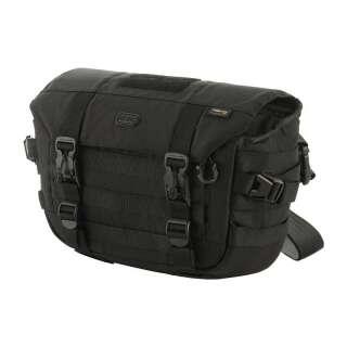 M-Tac сумка Messenger Bag Elite Black