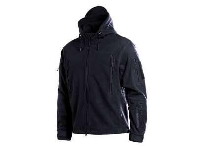 M-Tac куртка флісова Windblock Division Gen.II Dark Navy Blue